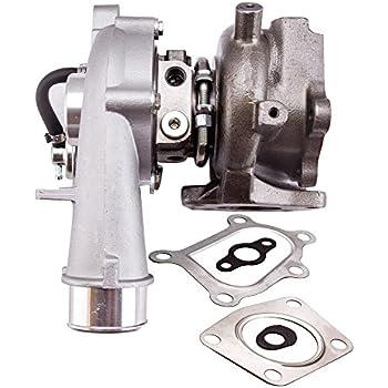 maXpeedingrods K0422-882 K0422-881 Turbo Cahrger for 2005 2006 2007 Mazda Mazdaspeed 3 6 CX7 2.3L MZR DISI Turbocharger 53047109901 K0422-882