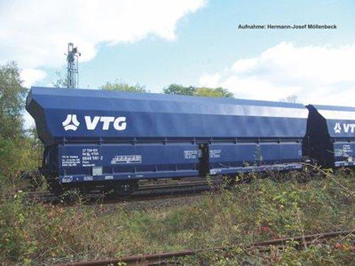 Piko 54670 VTG Side Discharge Hopper VI