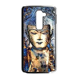 Canting_Good peace Buddha Custom Case Shell Skin for Samsung Galaxy Note 3 (Laser Technology)