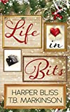 Can a Christmas romance mend a life that's broken to pieces?Eileen Makenna is a Pulitzer Prize winning photographer who has traveled the world for over two decades, chasing the next big story. She returns home for the holidays shatt...