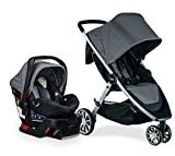 BRITAX B-Lively Travel System Image