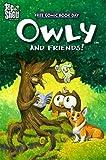 FCBD 2009 OWLY & FRIENDS (Net)
