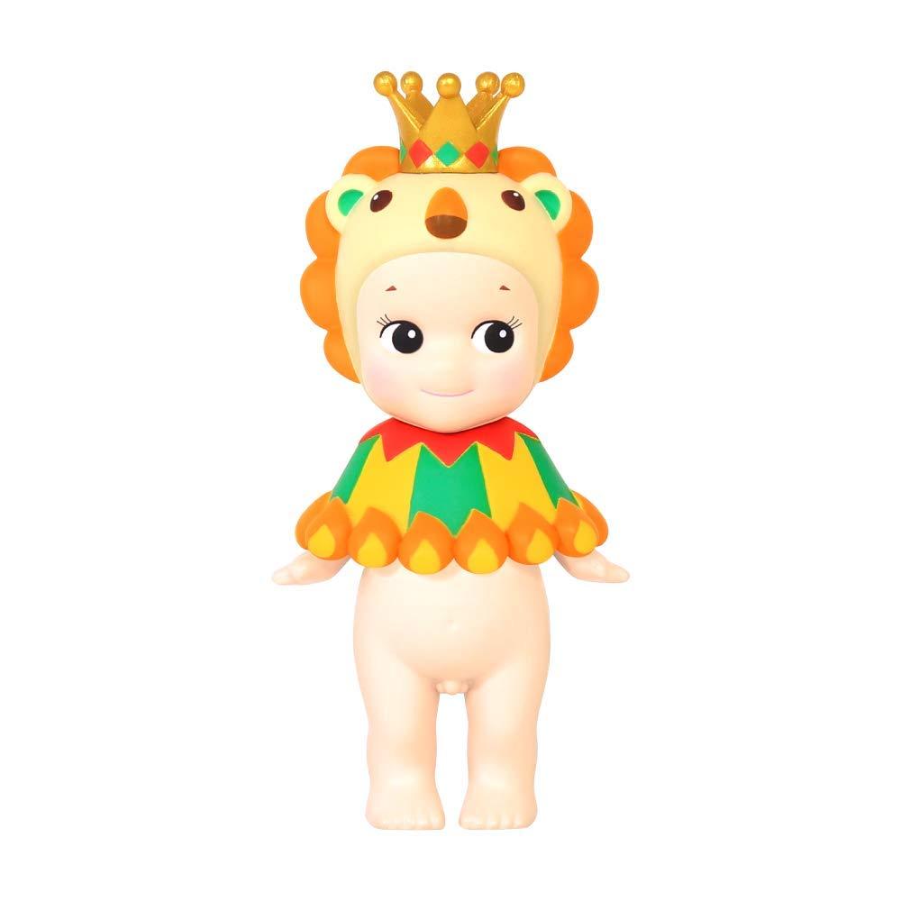 1 Sealed Blind Box Mini Figure Sonny Angel Mini Figure Circus Series 2019