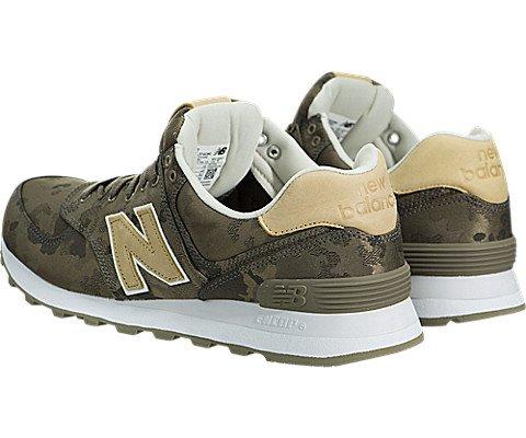 New Balance Menn 574 Cameo Pakke Livsstil Mote Sneaker EZarYTgma
