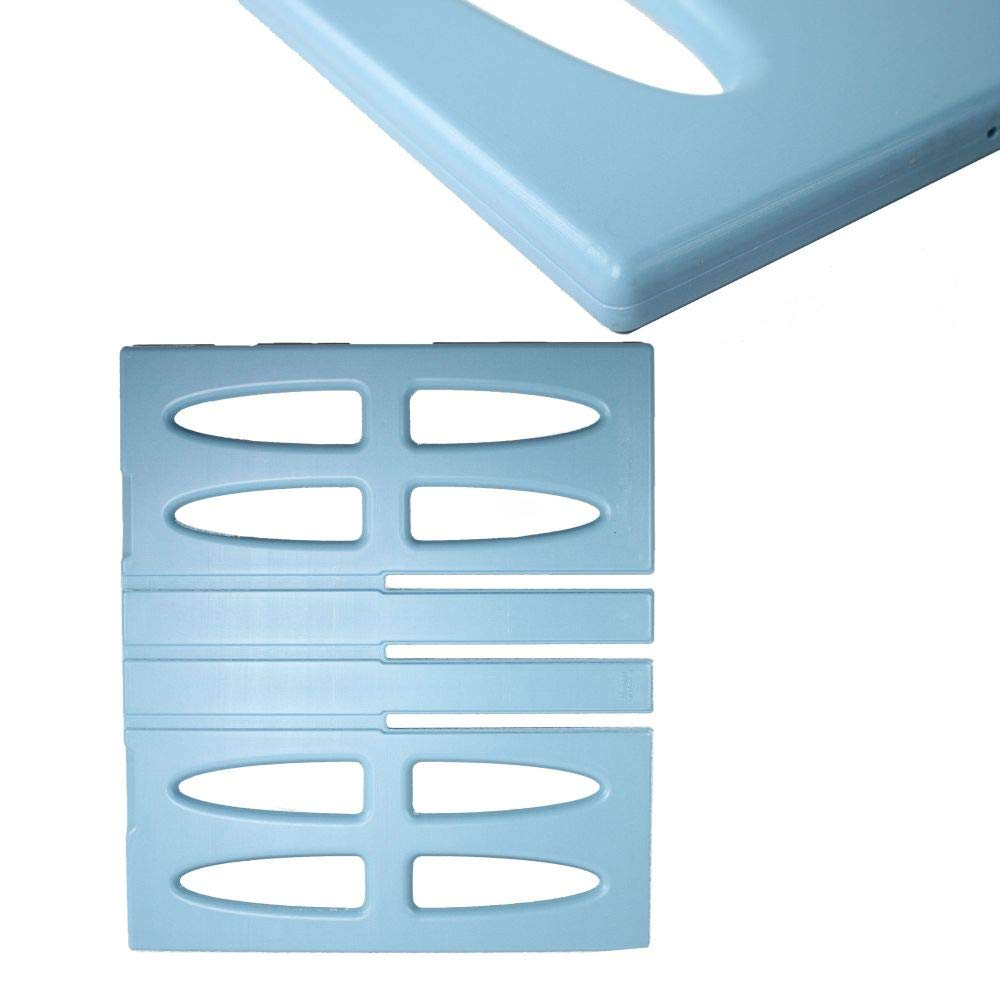 297063101 Freezer Cabinet Divider Genuine Original Equipment Manufacturer (OEM) Part by FRIGIDAIRE