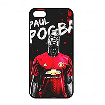 coque iphone 7 plus pogba