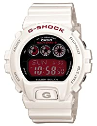 Casio G-shock Multiband6 Japanese Model [ Gw-6900f-7jf ] (japan import)