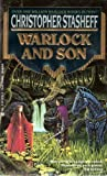 Warlock and Son, Christopher Stasheff, 0441873146