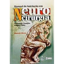 Manual De Iniciaçao Em Neurocirurgia
