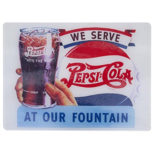Pepsi 1950's Fountain Ad