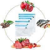 Sous Vide Bags Kit, Best Food Saver Bags Kit, 5 BPA
