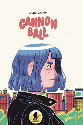 Pdf Graphic Novels Cannonball