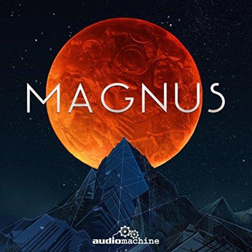 Magnus By Audiomachine On Amazon Music Amazon Com