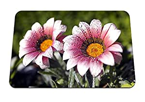 """Flowers - Gaming Mouse Pad - Mouse Pad - 10.24""""x8.27"""" inches"""
