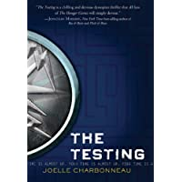 The Testing (The Testing Trilogy Book 1)