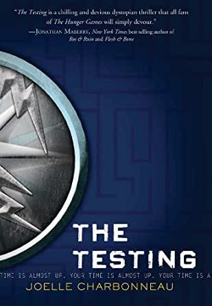 The testing the testing trilogy book 1 kindle edition by joelle print list price 999 fandeluxe Images