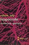 Hippocrate - Médecine grecque