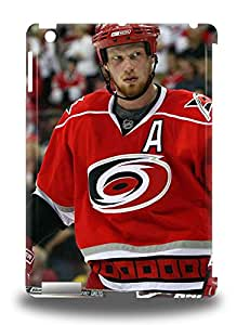 Ipad Case Cover Protector Specially Made For Ipad Air NHL Carolina Hurricanes Eric Staal #12 ( Custom Picture iPhone 6, iPhone 6 PLUS, iPhone 5, iPhone 5S, iPhone 5C, iPhone 4, iPhone 4S,Galaxy S6,Galaxy S5,Galaxy S4,Galaxy S3,Note 3,iPad Mini-Mini 2,iPad Air )