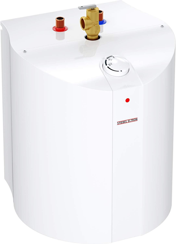 portable propane water heater