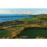 2019 Premier Golf Deluxe Wall Calendar