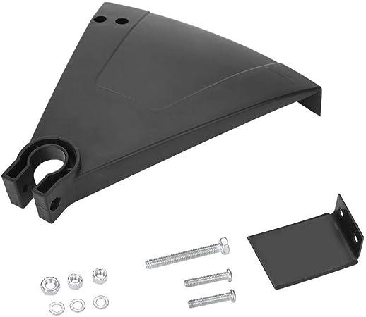 Plastic Brushcutter Guard Shield Kits Sets Strimmer Trimmer Brush Cutter Parts