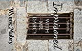 Imprisoned with Mr. Darcy: A Pride and Prejudice Variation