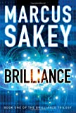 Brilliance (The Brilliance Trilogy)