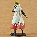 Naruto Uzumaki Collection Model 25 Cm PVC Action Figure Doll Kids Gift