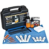 HOPPE'S Elite EGCOTG Gun Care On The Go Kit W/Case & Pillow Packs