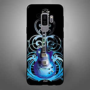 Samsung Galaxy S9 Plus Love guitar