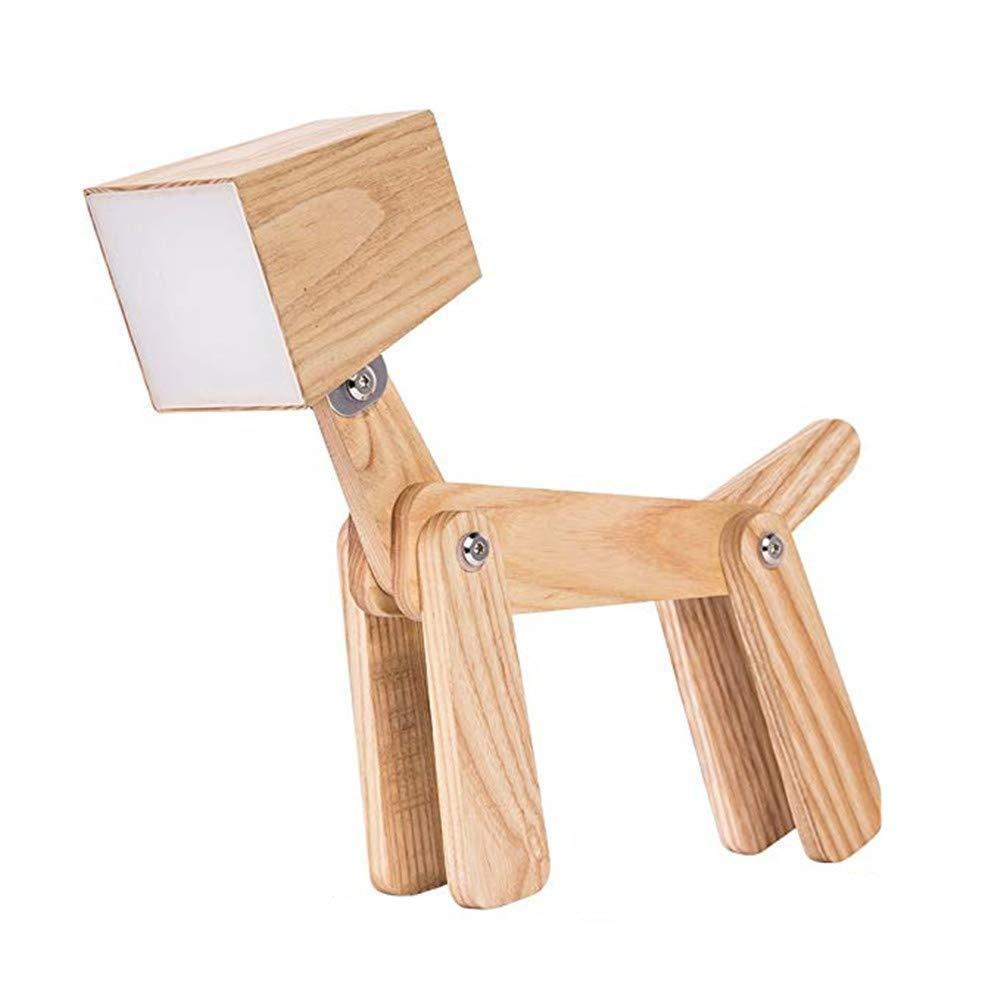 XXXVV Chinchilla kleine Lampe Tischdekoration Hauptdekorationen Studentengeschenk