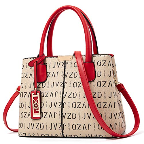 Red Designer Handbags - 3