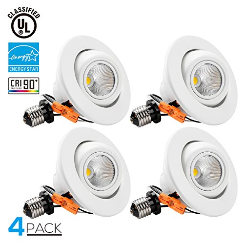TORCHSTAR Dimmable Recessed Downlight Adjustable product image