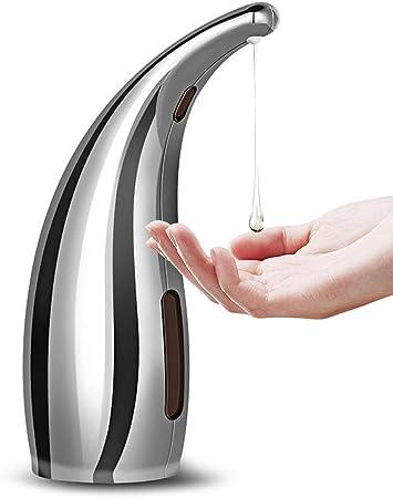 3-Kammer Schaum Seifenspender Seifenspender Badzimmer Flüssigseifenspender