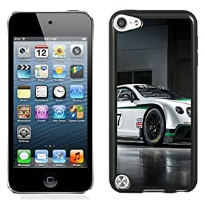 New Personalized Custom Designed For iPod Touch 5th Phone Case For 2013 Bentley Continental GT 3 Phone Case Cover Kimberly Kurzendoerfer
