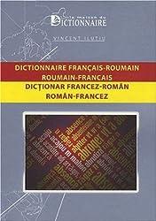 Dictionnaire français-roumain. Roumain-français