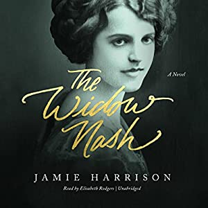 The Widow Nash Audiobook