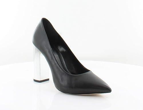 cdadbde31c3 Michael Kors Paloma Pump Shoes Black: Amazon.co.uk: Shoes & Bags
