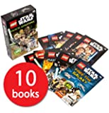 LEGO Star Wars: Galactic Adventures Collection - 10 Books (Collection)