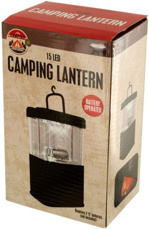 bulk buys LED Camping Lantern with Hang Hook