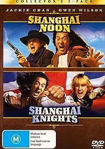 Shanghai Noon / Shanghai Knights (DVD)