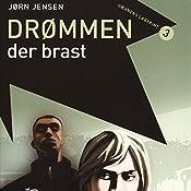 Drømmen der brast (Hämndens labyrint 3) | Jørn Jensen