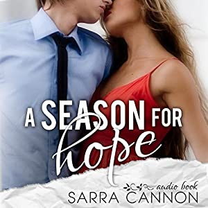 A Season for Hope Audiobook