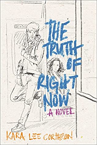 book cover of The Truth of Right Now