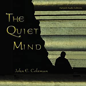 The Quiet Mind Audiobook