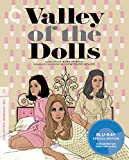 VALLEY OF THE DOLLS [Blu-ray] [Import]