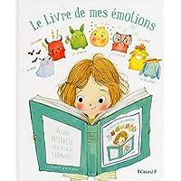 Le Livre de mes émotions