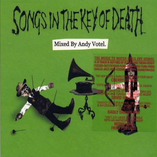Songs in the Key of Death by Fat City