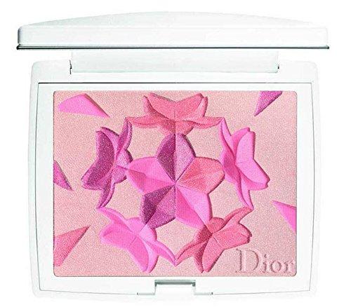 Dior(ディオール) スノー ブラッシュ&ブルーム パウダー(限定品) (#002:スプリング コーラル)