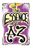 The Essence of Az, Ruben J. Burciaga, 1436341833